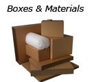 Boxes and Materials